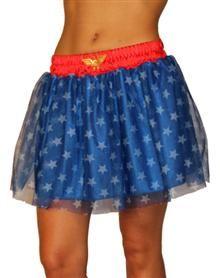 Wonderwoman Skirt