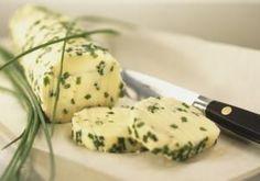 9 Recipes for Your Mabon Celebration: 5 Easy Harvest Herbal Butter Blends