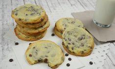So richtig lecker schmecken Subway Cookies eine halbe Stunde nachdem sie aus dem Backofen gekommen sind. Dann sind sie noch wunderbar warm und saftig. Ein echter Glücklichmacher!
