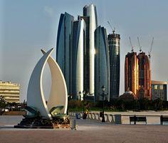 Abu Dhabi | أبوظبي in أبوظبي