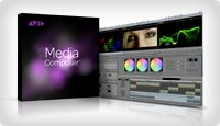 Avid   Media Composer 6 Video Editor - Professional Film and Video Editing Software and Systems from Avid