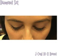 Treat yourself to a Diamond Set at #JJEyelashes #SoHo! Call 212-966-1160 for an appointment!