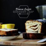 Brown Sugar Cinnamon Loaf
