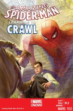 ASM: Learning to Crawl (Alex Ross)