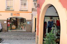 Carrer Major. Santa Coloma de Gramenet 31-12-2013