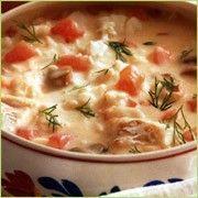 Romig Vispotje recept - Vis - Eten Gerechten - Recepten Vandaag