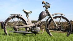 raleigh moped - Google Search