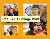 Free 8x10 Collage from Walgreens---3 Days Only!