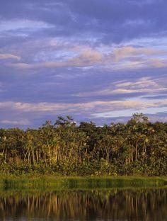 10 destinations ou partir en octobre equateur
