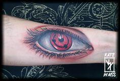 #Sharingan #eye