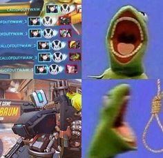 Overwatch Memes - Quotes and Humor Overwatch Comic, Overwatch Memes, Geeks, Bd Art, Nerd, Video Game Memes, Video Games, Gaming Memes, Funny Comics