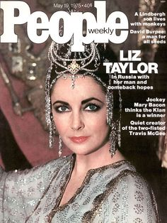 This British – American actress received many awards for her acting, but that's not the only reason why she will never be forgotten. This lady had the glamour, the walk, the purple eyes, the complicated love life. Read below the find some interesting facts about her life. #ElizabethTaylor