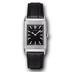Reis-Nichols Jewelers : Jaeger-lecoultre Rverso Ultra Plate 1931 Watch