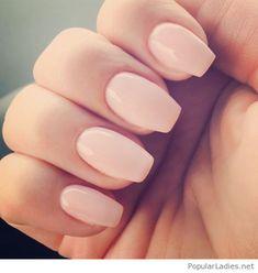 Short coffin shaped gel nails color is OPI Bubble Bath. - Short coffin shaped gel nails color is OPI Bubble Bath. Are you looking for short coffin acrylic na - Gel Nail Colors, Gel Nail Art, Acrylic Colors, Color Nails, Nail Nail, Acrylic Nail Shapes, Coffin Shape Nails Acrylics, Gel Nails Shape, Acrylic Nails Coffin Short