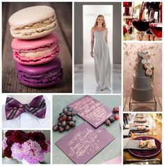 Be Inspired - Let Them Eat Cake - September 2015