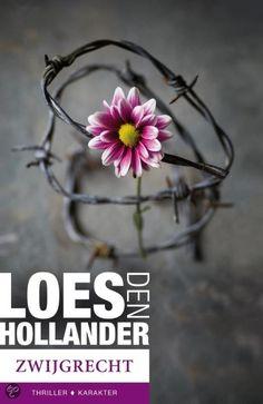 Weer een spannende thriller van Loes den Hollander. Zwijgrecht.