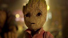 Les Gardiens de la Galaxie : Groot est vraiment mort longue vie à Baby-Groot