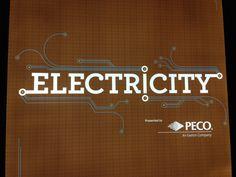 #logo #electric