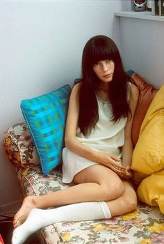Vintage Mia Farrow 1968