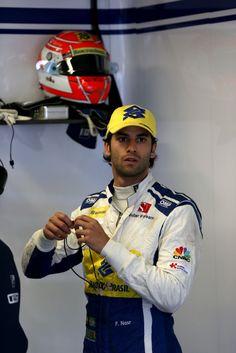 Felipe Nasr, Canadian GP