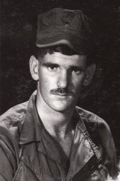 Virtual Vietnam Veterans Wall of Faces | ANDRE L KNOPPERT | MARINE CORPS