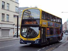Guía para sobrevivir en Dublín (1): AUTOBUSES (1ª parte) | DolceCity.com