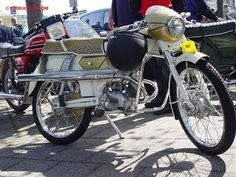 BATAVUS Motorcycle, Vehicles, Motorcycles, Car, Motorbikes, Choppers, Vehicle, Tools