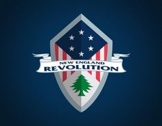 9c926c5c3 A mockup for the New England Revolution