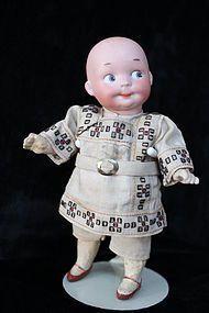 6.5 Armand Marseille Googlie - Dolls of Yesterday #dollshopsunited