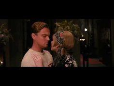 The Great Gatsby - Dance Scene |HD 720p|