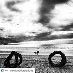 Wow!!! #Repost @viskapublicrelations with @repostapp.  Lorne Sculpture Biennale  #art #sculpturesbythesea #easter #longweekend #beach #sculptures #lorne #Australia #lovelorne #greatoceanroad #lifestyle #lornesculpturebiennale2016 #pr #VISKApr by lornesculpture