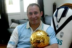 Jean Pierre Papin, Football Soccer, Soccer Ball, Good Soccer Players, Best Player, Messi, Fifa, Goal, History