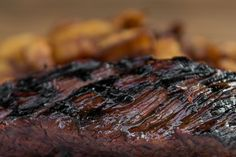 Jailhouse Hanger Steak: How to turn an inexpensive steak and a few common ingredients into… Rib Recipes, Steak Recipes, Grilling Recipes, Dinner Recipes, Cooking Recipes, Jerky Recipes, Dinner Ideas, Recipies, My Favorite Food