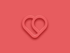Homely.com.au Heart Symbol / Pin / Location / Icon