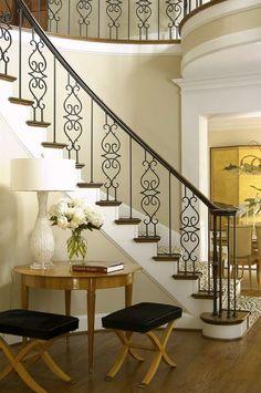 beautiful stairs.