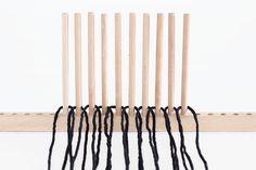 Bildschœnes: Carpet Weaving - Part I
