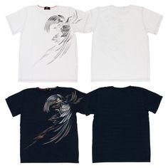 半袖Tシャツ「鳳凰」