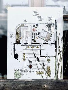 Sie möchten Ihre Terrasse neu einrichten oder Ihren Garten neu gestalten? Als Ausseneinrichter begleite ich Sie vom handskizierten Vorentwurf bis zur Ausführungsplanung und Vollendung Ihrer Aussengestaltung. Exterior Design, Patio, Home Exterior Design, House Exterior Design
