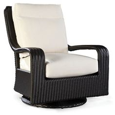 Marcello Swivel Glider Lounge Chair