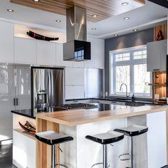 Home Decor Styles, House Design, Interior Design, Create, Kitchen, Inspiration, Furniture, Ideas, Kitchens