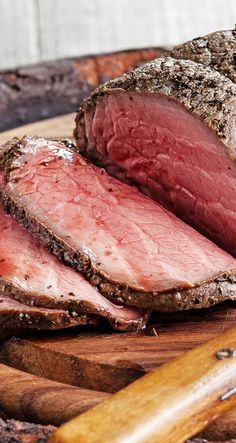 Whole 30 Melt in Your Mouth Eye of Round Beef Roast Recipe