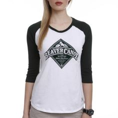 Stringer T Shirt   Women's Tops T Shirts and Tanks   Roots  #RootsBacktoSchool