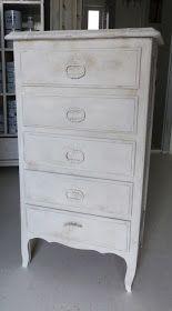 verftechnieken on pinterest 177 images on annie sloan. Black Bedroom Furniture Sets. Home Design Ideas