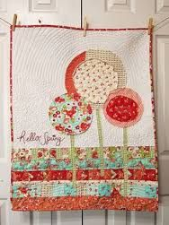 Image result for how to sew fabric frame edging