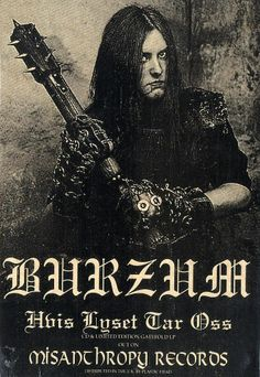 Band flyers (Norwegian Black Metal)-038