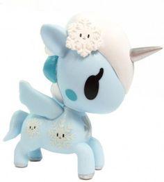unicorno yuki Christmas Wishlist 2017, Cute Fantasy Creatures, Unicorns And Mermaids, Cute Clay, Creepy Cute, Vinyl Toys, Designer Toys, Kawaii Drawings, Little Pony