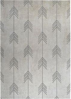 Kavka Designs Afternoon Shower Indoor/Outdoor Floor Mat