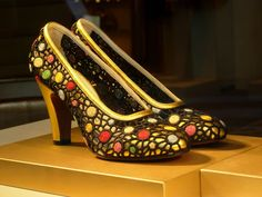 Ferragamo Luxury in Florence - More Than Just Shoes