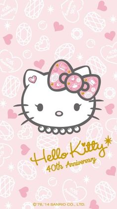 ♪hellokitty,kitty,凯蒂猫,感觉萌哒哒,美丽,卡通,可爱,卡哇伊,唯美,插画,头像,啦啦啦~~( ´▽` ) - 堆糖 发现生活_收集美好_分享图片