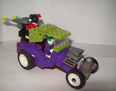 lego joker vehicles - Sök på Google